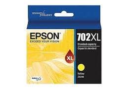 EPSON 702XL Yellow Extra Large OEM