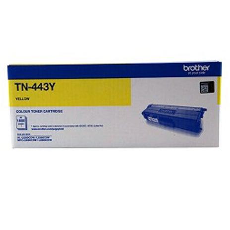 BROTHER TN443 Yellow High Capacity OEM
