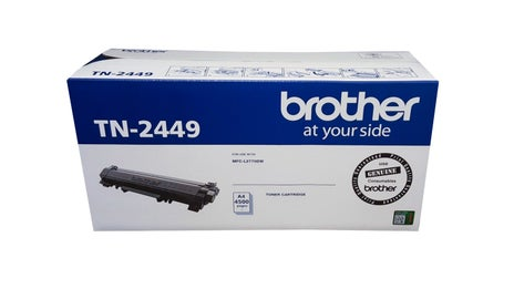 BROTHER TN2449 Extra High Capacity Toner OEM