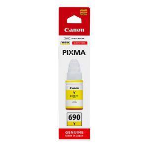 CANON GI690Y Yellow Ink OEM
