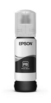 EPSON T512 Photo Black Ink Bottle