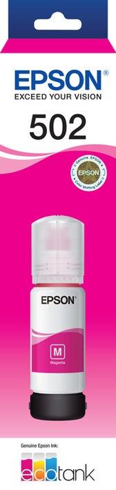 EPSON T502 Magenta Ink Bottle