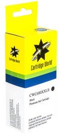 CW Brand PGI680XXL Pigment Black Extra Large