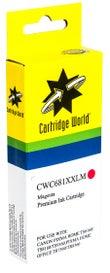 CW Brand CLI681XXL Magenta Extra Extra Large
