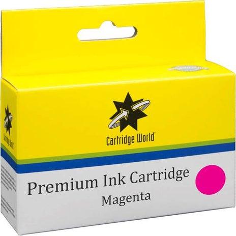 CW Brand LC47 Magenta