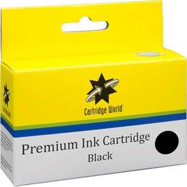 CW Brand #74XLB CB336WA Black Extra Large