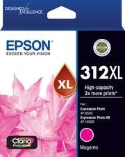 EPSON 312XL Magenta  Extra Large OEM