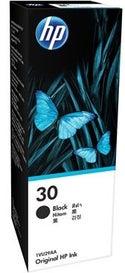HP30B1 Black Ink Bottle 135ml OEM