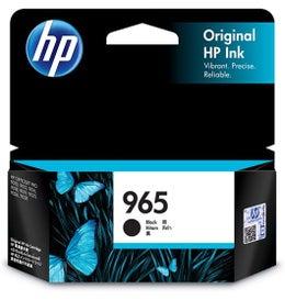 HP965B 3JA80AA Black OEM