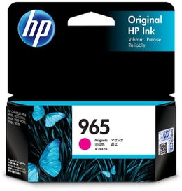 HP965M 3JA78AA Magenta OEM