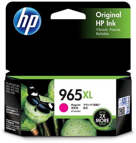 HP965XLM 3JA82AA Magenta Extra Large OEM