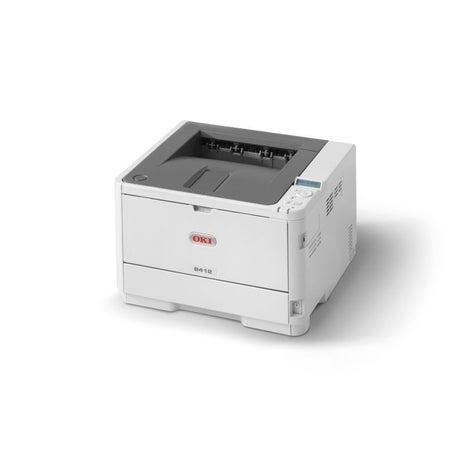 OKI B412dn Mono Laser Printer