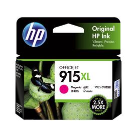 HP915XLM 3YM20AA Magenta Extra Large OEM