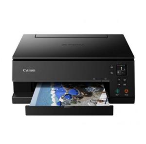 Canon PIXMA TS6360 15ipm/10ipm Inkjet MFC Printer