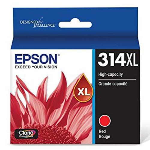 EPSON 314XL Red  Extra Large OEM