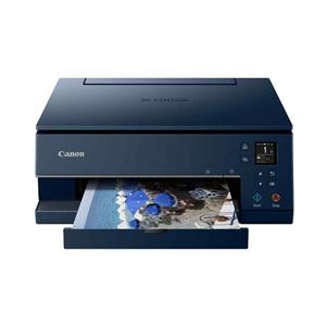 CANON TS6365 Multi Function Printer - Navy