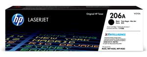 HP W2110A (206A) Black Standard Capacity OEM