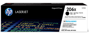 HP W2110X (206X) Black High Capacity OEM