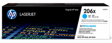 W2111X (206X)  Cyan High Capacity