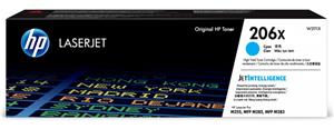 HP W2111X (206X)  Cyan High Capacity OEM