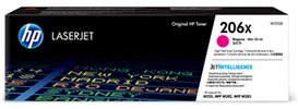 HP W2113X (206X)  Magenta High Capacity OEM
