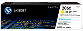 HP W2112X (206X)  Yellow High Capacity OEM