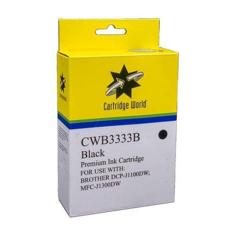 CW Brand LC3333 Black