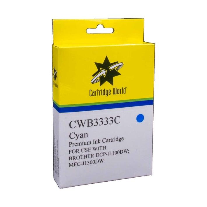 CW Brand LC3333 Cyan