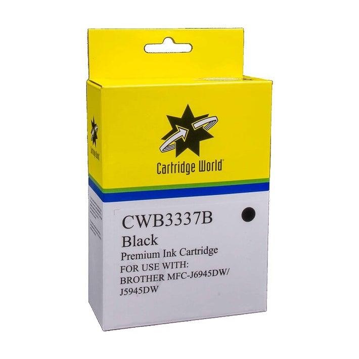 CW Brand LC3337 Black