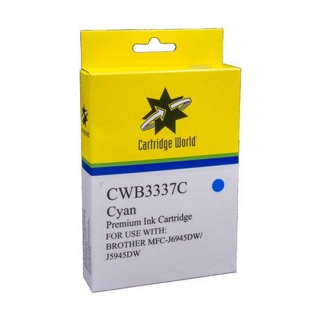 CW Brand LC3337 Cyan