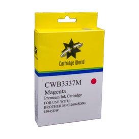 CW Brand LC3337 Magenta