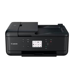 CANON TR7660 All in One Printer Colour Inkjet