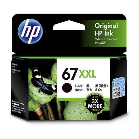 HP67XXLB 3YM59AA Black Extra Large OEM
