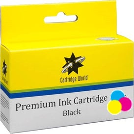 CW Brand 65XLC N9K03AA Tri Colour Extra Large